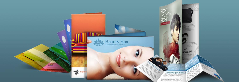 Need an Eye-Catching Brochure?